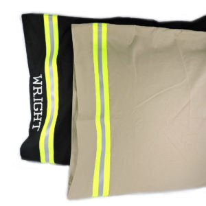 firefighter pillowcase gift