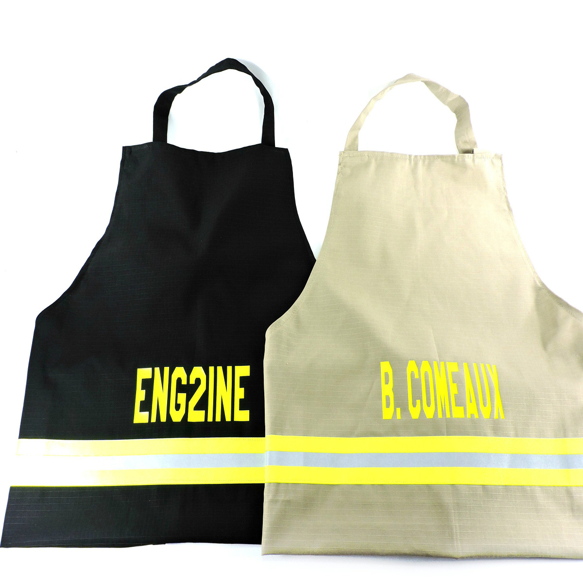 Firefighter-apron