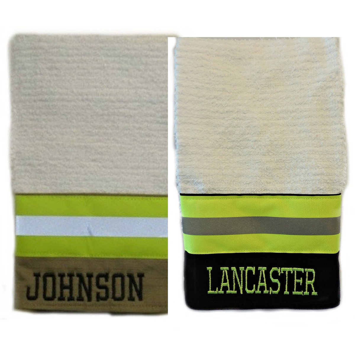 Firefighter-kitchen-towels
