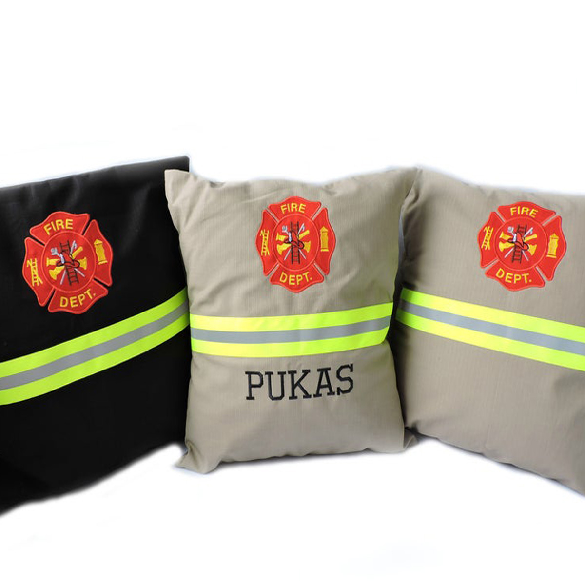 Firefighter-pillow-cover