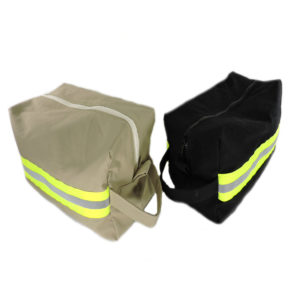 Firefighter Toiletry bag Dopp kit