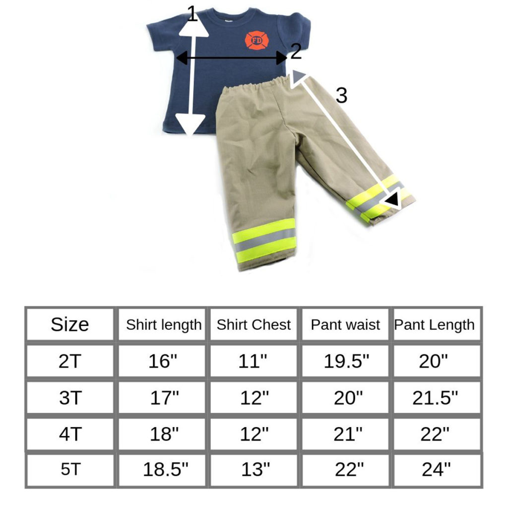 Firefighter-toddler-boy-outfit-size-chart