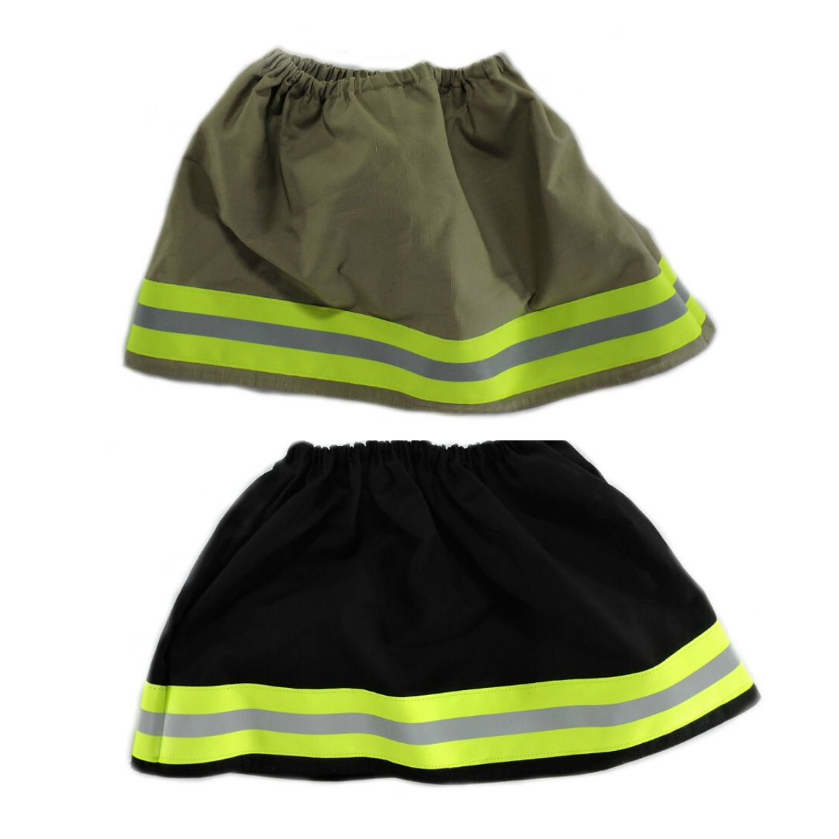 Firefighter-toddler-skirt
